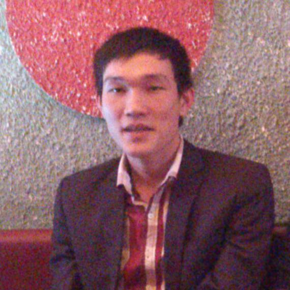 Stephen Ngo