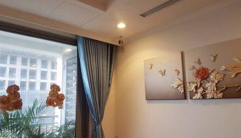 Công trình dự án vimtag tại timecity – Anh Tuấn