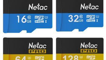 Netac – Thẻ nhớ chuyên dụng camera ip